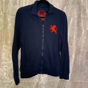 ⭐️Men's Express Zip Up Sweater